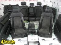 Audi Q7 4L Interior Complet S line Monitoare in Tetiere Original