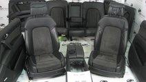 Audi Q7 4L Interior Complet S line Monitoare in Te...