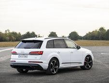 Audi Q7 60 TFSI e quattro