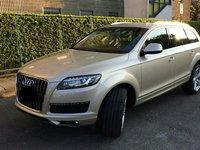 Audi Q7 tdi 2010