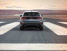 Audi Q8 50 TDI S line