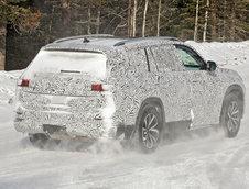 Audi Q9 - Poze spion
