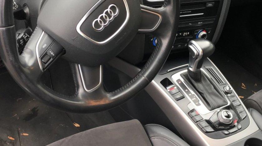 Audi Quattro 1986 TDI 2014