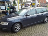 Audi Quattro 2700 2006