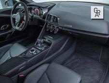 Audi R8 Performance Parts Edition de vanzare
