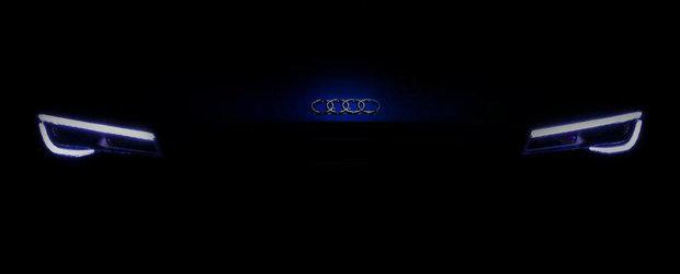 Audi R8 - Primele detalii cu privire la urmatoarea generatie