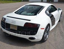 Audi R8 V10 manual de vanzare