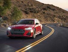Audi RS Avant