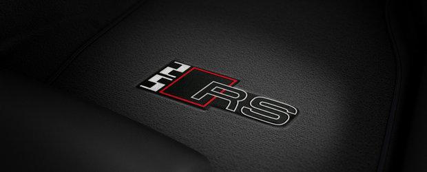 Audi RS implineste 25 de ani. Nemtii sarbatoresc cu un pachet special inspirat de legendarul RS2 Avant