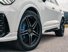 Audi RS Q3 de la ABT