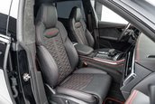 Audi RS Q8 de la Mansory