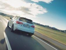 Audi RS3 de la ABT Sportsline