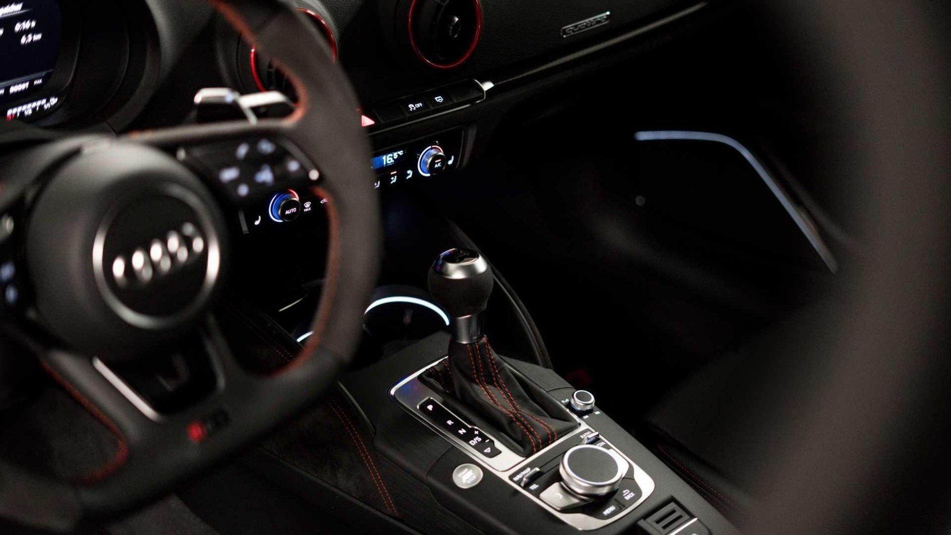 Audi RS3 Sportback de la ABT - Audi RS3 Sportback de la ABT