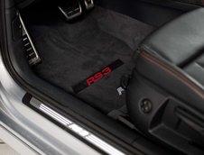 Audi RS3 Sportback de la ABT