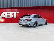 Audi RS4 Avant by ABT