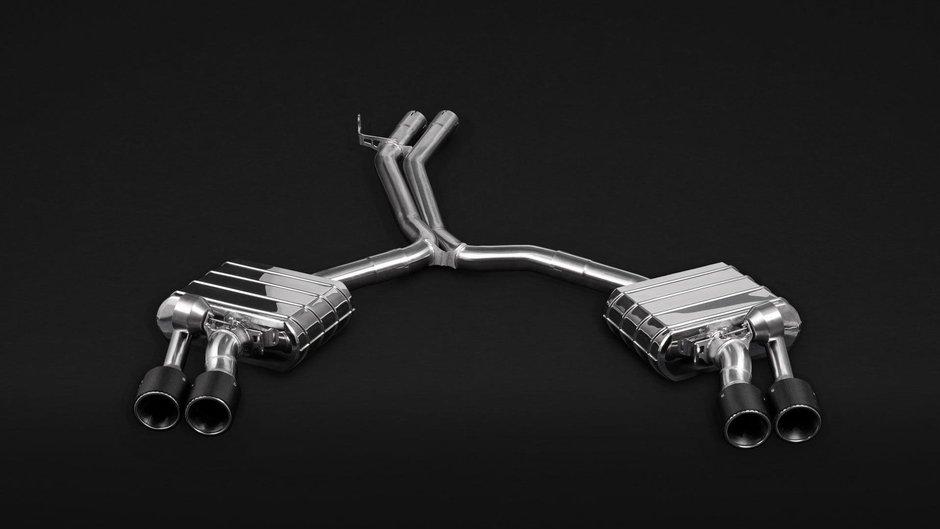 Audi RS4 Avant by Wheelsandmore