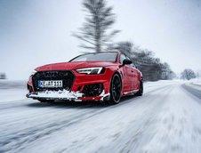 Audi RS4+ de la ABT