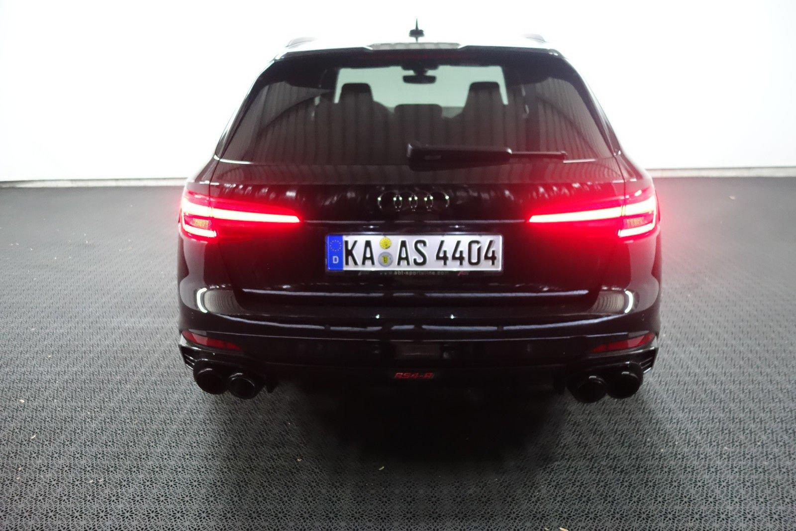 Audi RS4-R ABT de vanzare - Audi RS4-R ABT de vanzare