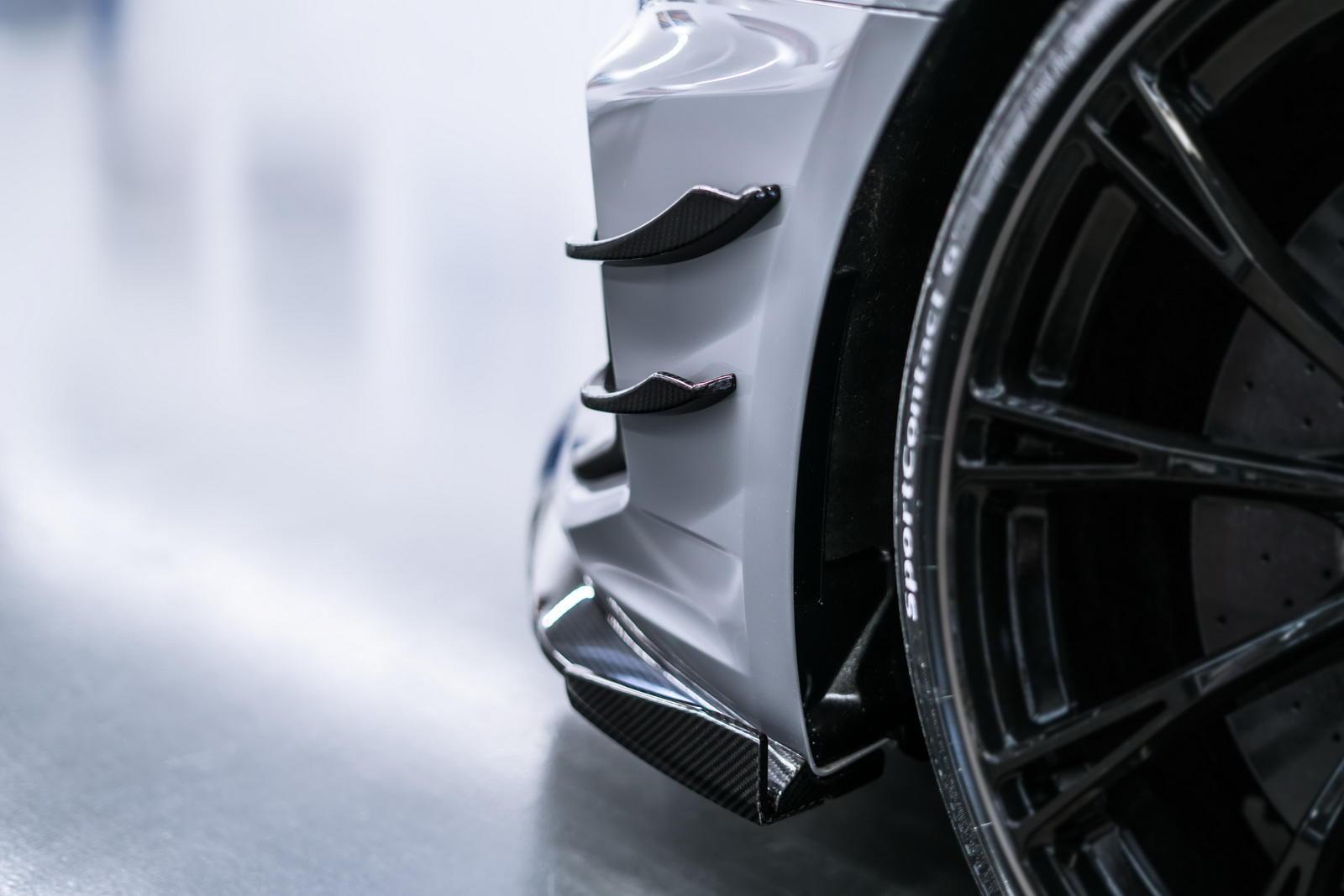 Audi RS4-R Avant - Audi RS4-R Avant