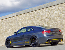 Audi RS5 Coupe by Senner Tuning