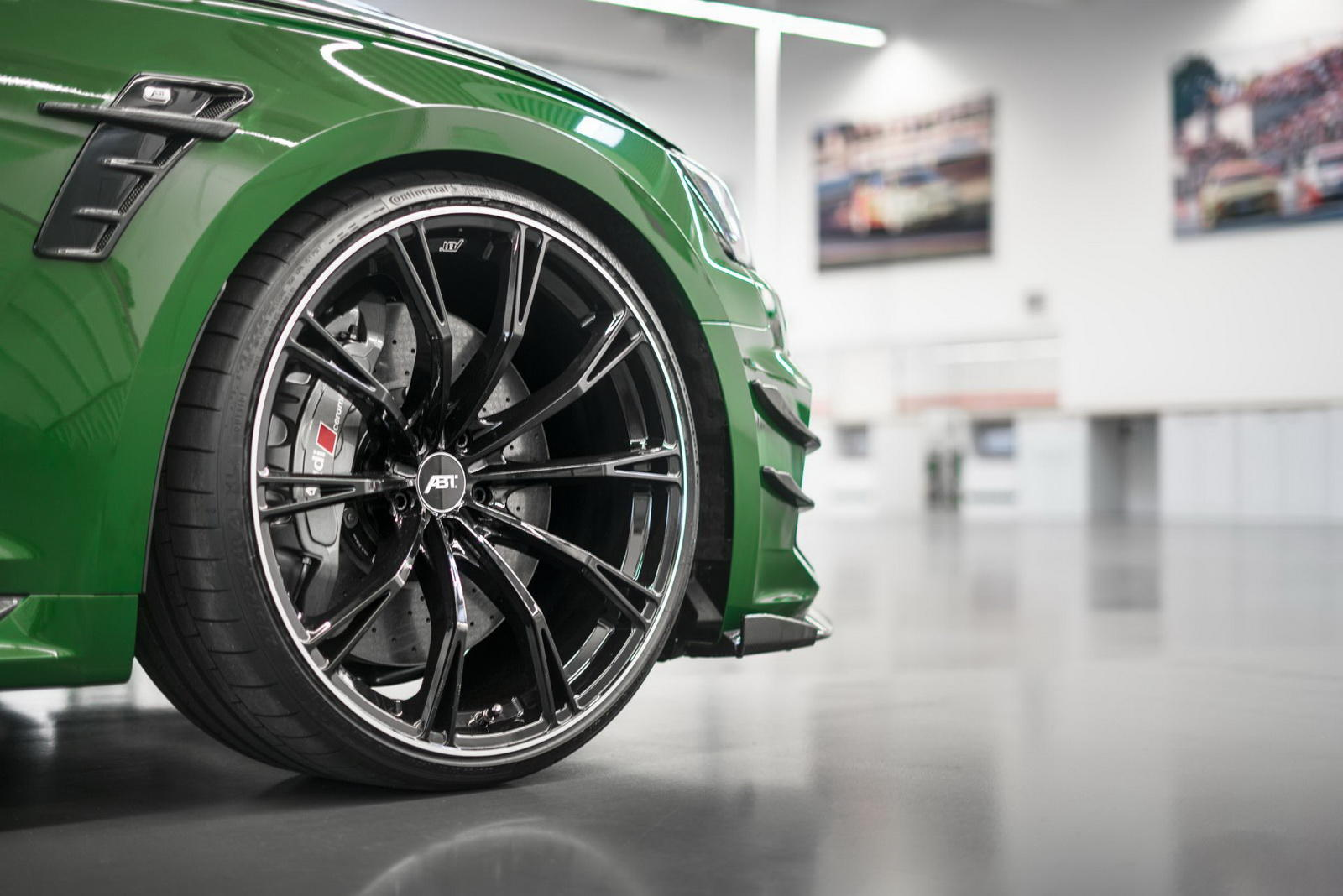 Audi RS5-R by ABT - Audi RS5-R by ABT