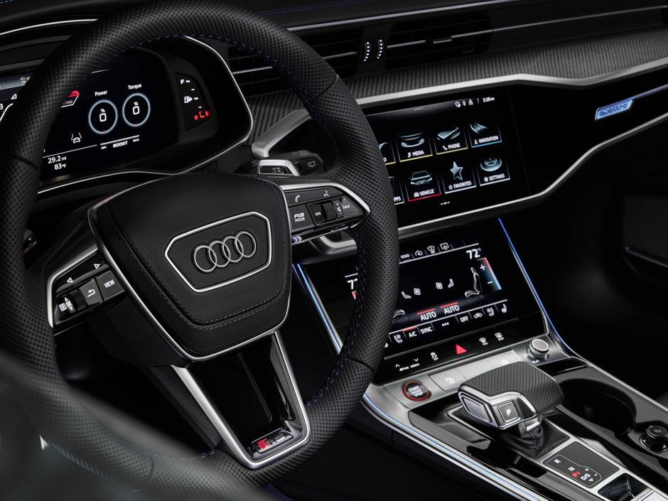 Audi RS6 Avant Tribute Edition