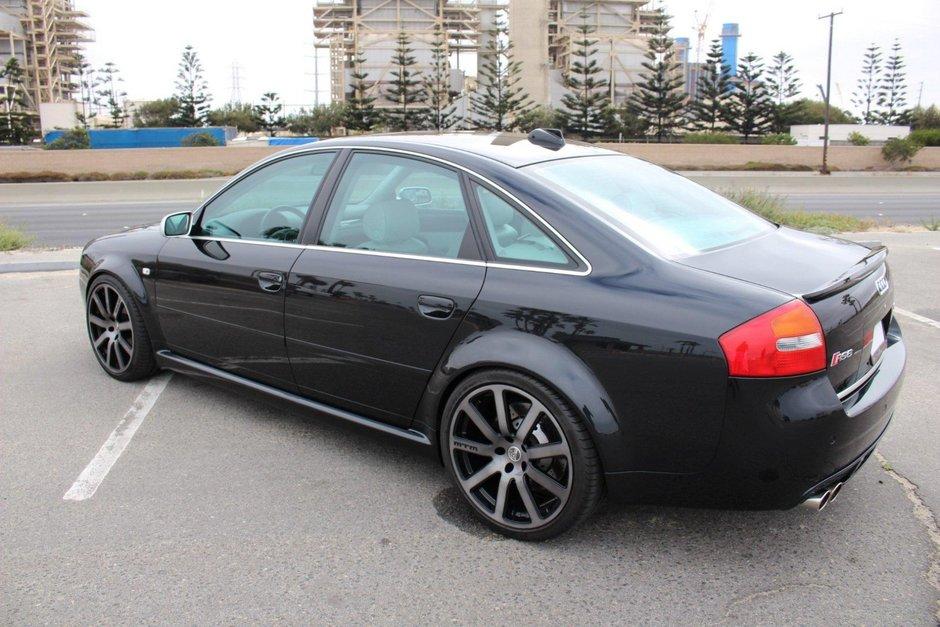 Audi RS6 C5 MTM