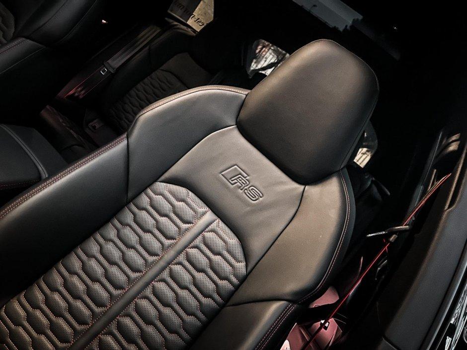 Audi RS6 de 850 CP