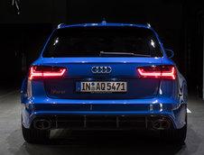 Audi RS6 Performance Nogaro Edition