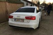 Audi RS6 TDI