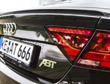 Audi RS7 Sportback by ABT