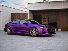 Audi RS7 Sportback de la Wheelsandmore