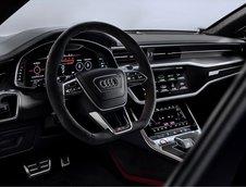Audi RS7 Sportback - Galerie Foto