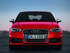 Audi S3 - Galerie Foto