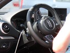 Audi S3 - Poze Spion