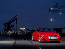 Audi S3 Sedan By SR Performance