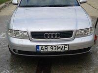 Audi S4 2.0 2001