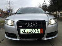 Audi S4 2.0 TDI 2008