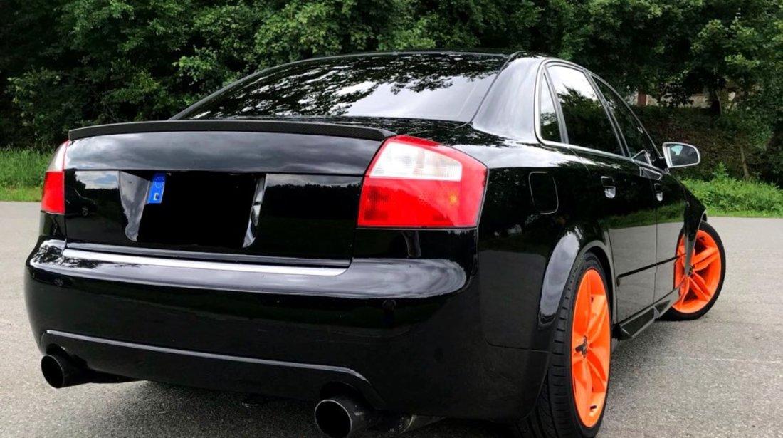 Audi S4 4.2 V8 quattro 2004