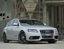 Audi S4 Avant by Sportec