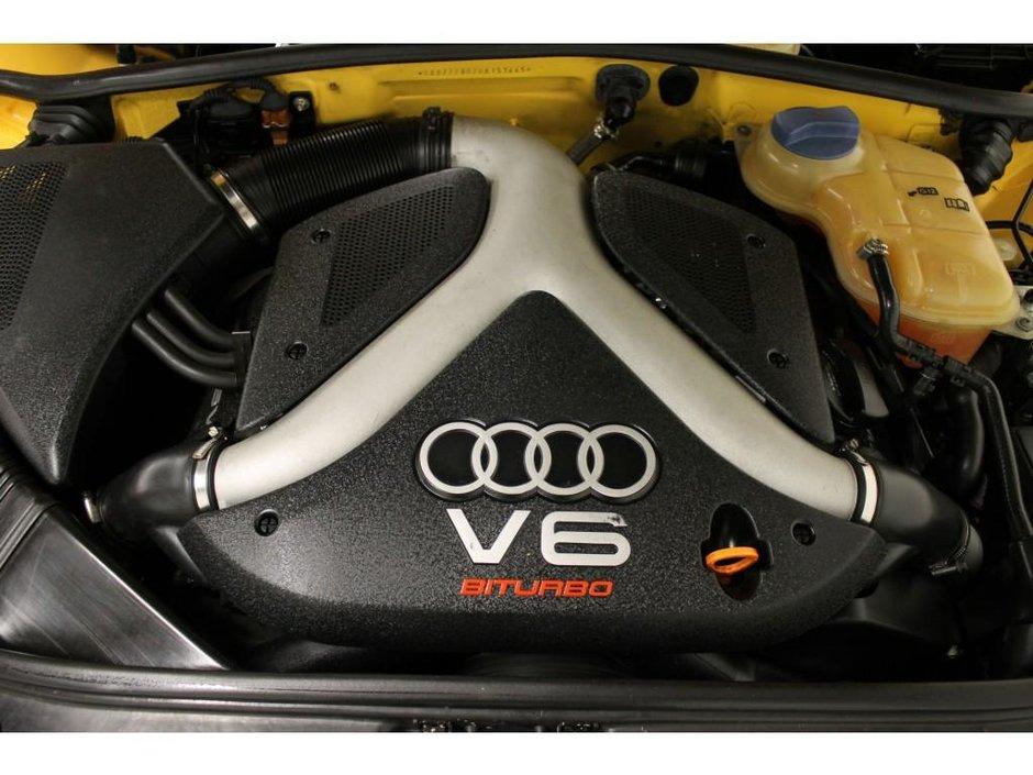 Audi S4 de vanzare