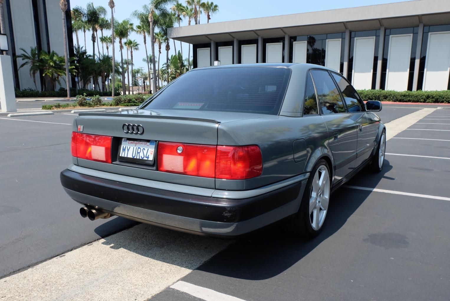Audi S4 modificat de vanzare - Audi S4 modificat de vanzare