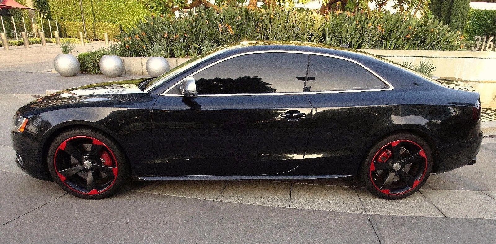 Audi S5 de vanzare - Audi S5 de vanzare
