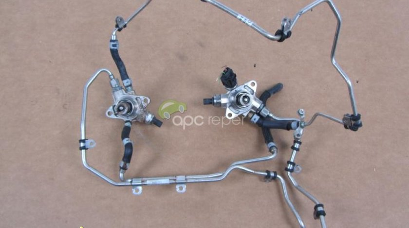 Audi S6 5 2 V10 Pompe Inalte 07L127026 A