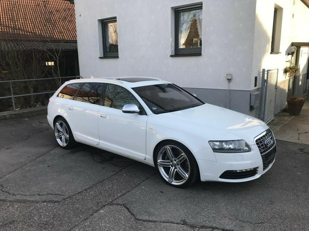 Audi S6 Avant de vanzare - Audi S6 Avant de vanzare