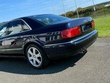 Audi S8 de 600 CP