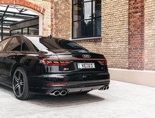 Audi S8 de la ABT Sportsline