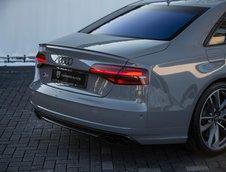 Audi S8 Plus de vanzare