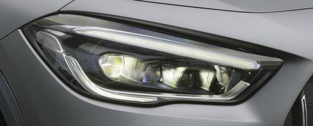Audi si BMW nu pot concura cu asa ceva. Noua masina de la Mercedes ascunde sub capota cel mai puternic motor de 2.0 litri din industrie