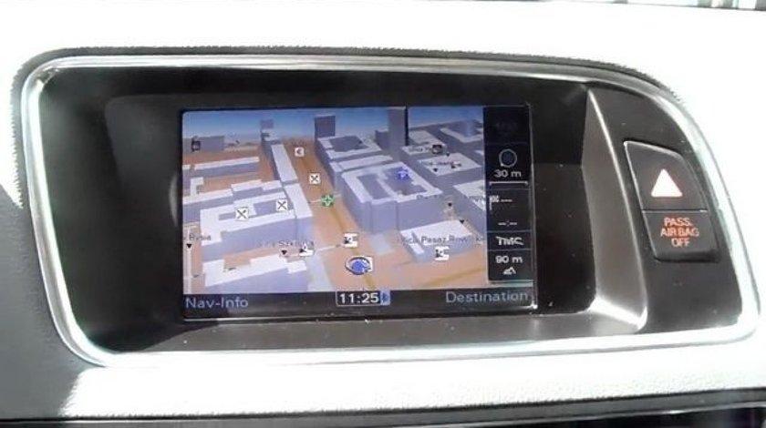 Audi Navigation Dvd Europe